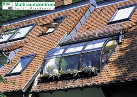 Kundenbild klein 6 Multiraumzentrum Berlin-Brandenburg iske & goetz GbR