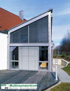 Kundenbild klein 9 Multiraumzentrum Berlin-Brandenburg iske & goetz GbR