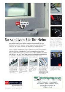 Kundenbild klein 10 Multiraumzentrum Berlin-Brandenburg iske & goetz GbR