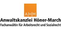 Kundenlogo Höner-March Rechtsanwältin und Fachanwältin