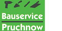 Kundenlogo Bauservice Pruchnow