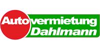Kundenlogo Autovermietung Dahlmann
