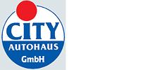 Kundenlogo Autohaus City GmbH