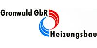 Kundenlogo Heizungsbau Gronwald