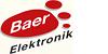 Kundenlogo von Baer Elektronik GmbH