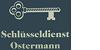 Kundenlogo von Schlüsseldienst M. Ostermann