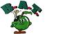 Kundenlogo von B.A.T. Biologische Abfallverwertung GmbH Templin