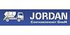 Kundenlogo von Containerdienst Jordan