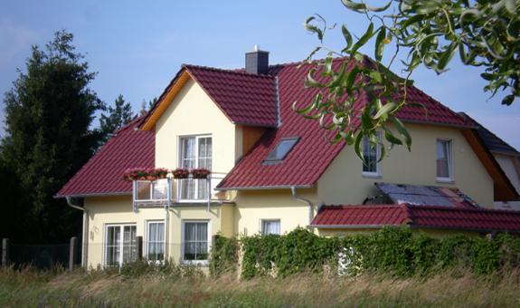 Spezialschalungsbau Malchow-Massivhaus