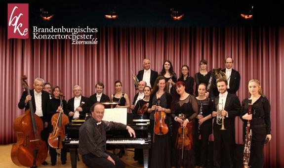 Brandenburgisches Konzertorchester Eberswalde