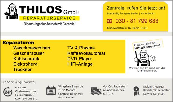 A.A.A. Thilos Reparaturservice GmbH