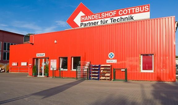 Handelshof Cottbus GmbH