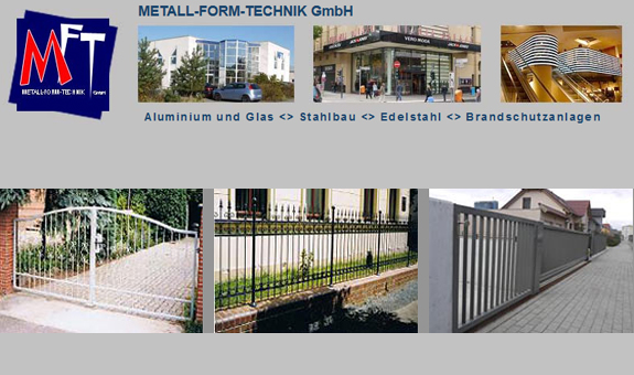 METALL-FORM-TECHNIK