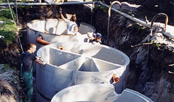Abwassertechnik und Umweltsanierung GmbH