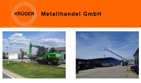 Krüger Metallhandel GmbH