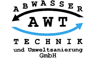 Logo von Abwassertechnik und Umweltsanierung GmbH