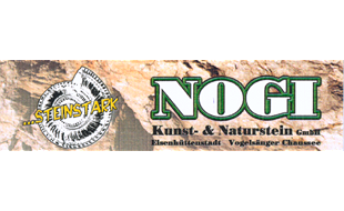 Bild zu NOGI Kunst- & Naturstein GmbH in Fürstenberg Stadt Eisenhüttenstadt