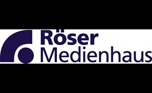 Logo von Röser Medienhaus