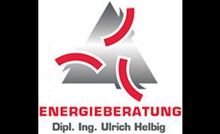 Logo von Energieberatung Helbig
