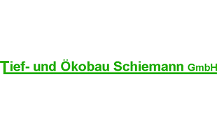Tief- und Ökobau Schiemann GmbH