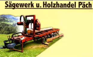 Mobilsägewerk & Holzhandel Päch Inh. Ch. Völker
