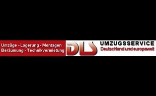 Bild zu DLS UMZUGSSERVICE in Cottbus