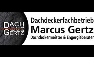 Dachdeckerfachbetrieb Marcus Gertz