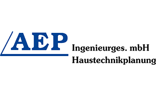 Bild zu AEP Ingenieurgesellschaft mbH Haustechnikplanung in Frankfurt an der Oder