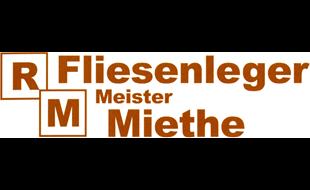 Bild zu Fliesenlegermeister Raik Miethe in Neuenhagen bei Berlin