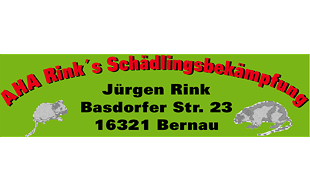 Rink's Schädlingsbekämpfung