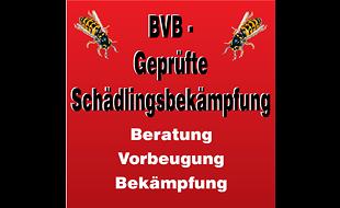 BVB - Geprüfte Schädlingsbekämpfung von A-Z, Holz- u. Bautenschutz, Notdienst Tag + Nacht