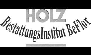 Logo von Bestattungsinstitut HOLZ BeFlor GmbH