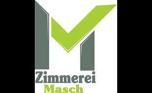Logo von Zimmerei MASCH
