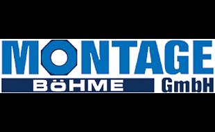 Bild zu Böhme Montage- & Handelsgesellschaft mbH in Cottbus