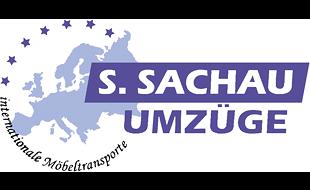 S. SACHAU-UMZÜGE