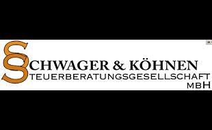Bild zu Schwager & Köhnen Steuerberatungsgesellschaft mbH in Eberswalde