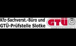 Kfz-Sachverständigenbüro Slotke