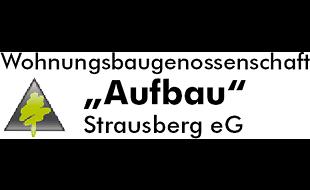 Wohnungsbaugenossenschaft Aufbau Strausberg eG