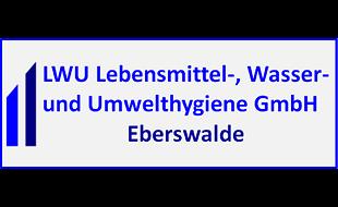 Bild zu LWU-Hygiene GmbH in Eberswalde
