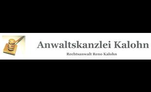 Bild zu ANWALTSKANZLEI KALOHN in Eberswalde