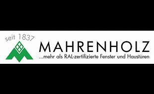 MAHRENHOLZ