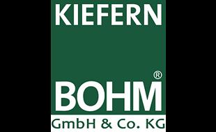 Logo von Kiefern Bohm GmbH & Co. KG