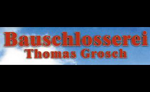 Bauschlosserei Thomas Grosch