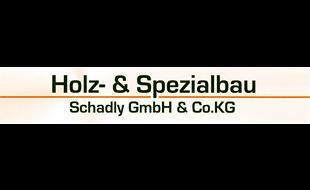 HOLZ- & SPEZIALBAU Schadly GmbH & Co. KG