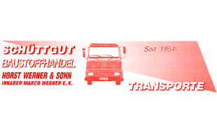 Schüttguttransporte H. Werner & Sohn