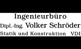 Ingenieurbüro Dipl.-Ing. Volker Schröder