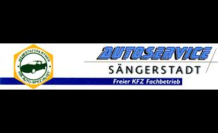 Autoservice Sängerstadt