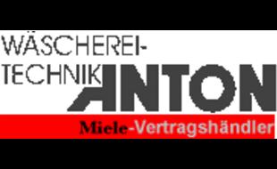 Logo von Wäschereitechnik ANTON