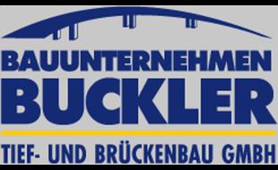 Buckler Tief- und Brückenbau GmbH