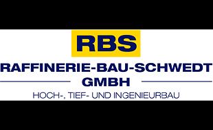 Bild zu RBS Raffinerie-Bau-Schwedt GmbH in Schwedt an der Oder